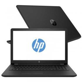 PC PORTABLE HP 15 - I3 6È GEN - 500 GB - NOIR - 2CS70EA