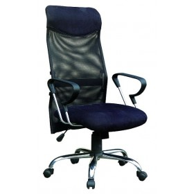 FAUTEUIL MESH BASE POLY