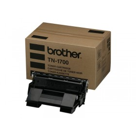 Brother TN1700 - noir - toner d'origine - cartouche laser